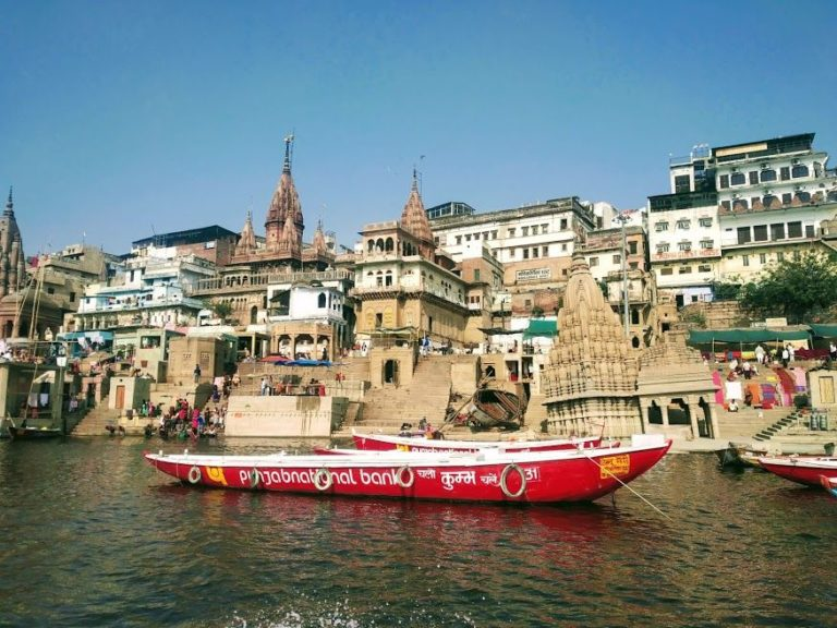 13 Interesting Varanasi Facts about The Oldest Living City on Earth
