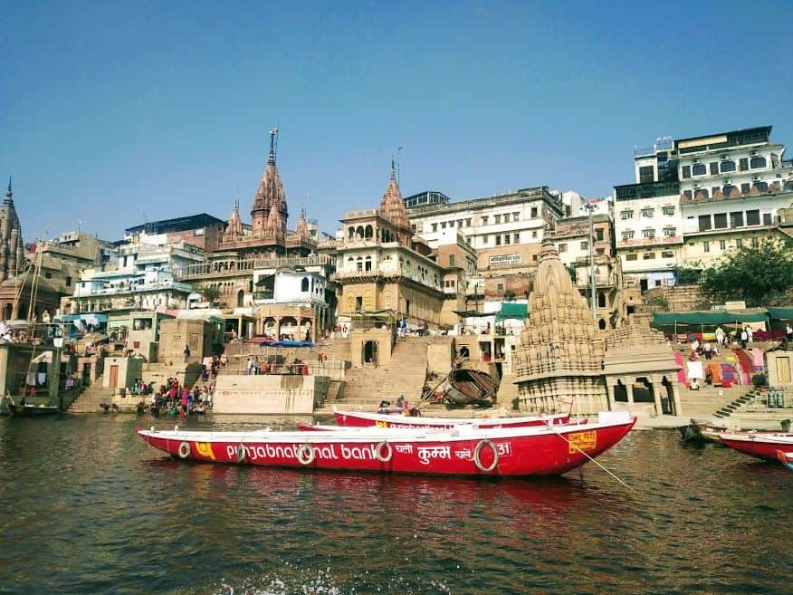 Interesting facts Varanasi