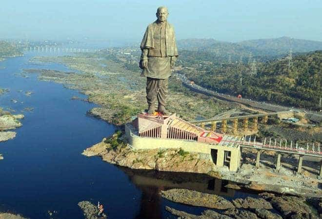 The top Tallest statues in the World, may be one of them from your country
