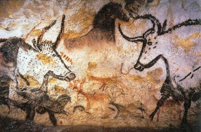 most forbidden places in the world Lascaux Caves, France