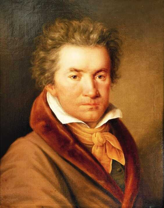 Interesting Facts Music Composer Beethoven