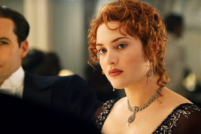 Kate Winslet is the most beautiful Hollywood actress
