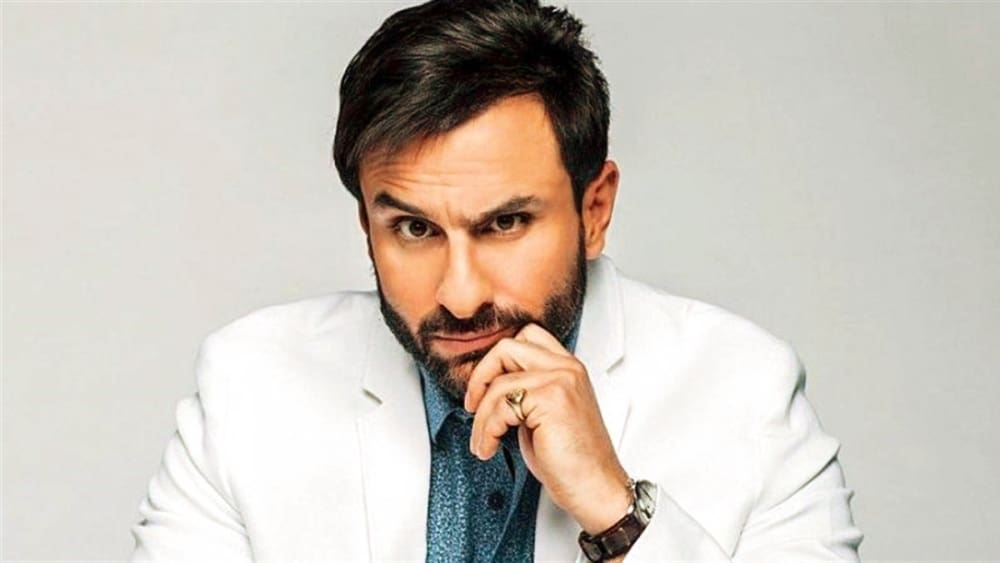 Saif Ali Khan is a Richest Bollywood Actor